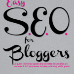 How to Increase Blog Traffic - Easy SEO for Bloggers