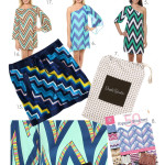 Chevron Patterns - Updating a Trend Board